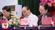 Thủ tướng tiếp xúc cử tri huyện An Lão, Hải Phòng