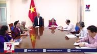 Thủ tướng làm việc với Hội khuyến học Việt Nam
