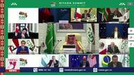 G20 cam kết đối phó các thách thức toàn cầu