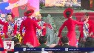 Bảo tồn di sản Hoàng thành Thăng Long