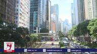 Hong Kong (Trung Quốc) ưu tiên chống dịch COVID-19