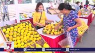 Tuần lễ cam và nông sản Hưng Yên tại Hà Nội