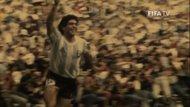 Huyền thoại bất tử Diego Maradona