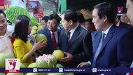 Phú Thọ khai mạc hội chợ quảng bá sản phẩm OCOP