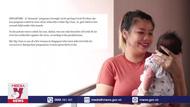 Một sản phụ Singapore sinh con có kháng thể COVID-19