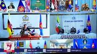 Hội nghị tư lệnh Hải Quân các nước Asean lần thứ 14