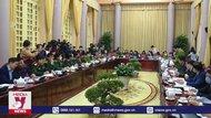 Công bố Lệnh của Chủ tịch nước về 7 luật