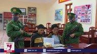 Sơn La bắt hai đối tượng buôn ma túy