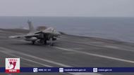 Hy Lạp mua 18 máy bay chiến đấu Rafale của Pháp
