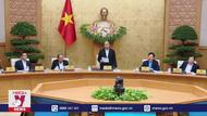 Thủ tướng Nguyễn Xuân Phúc chủ trì phiên họp Chính phủ thường kỳ tháng 11
