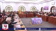 Khai mạc hội nghị Đoàn Chủ tịch UBTƯ MTTQ Việt Nam