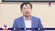 Đoàn Uỷ ban Kinh tế của QH làm việc tại Ninh Bình