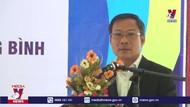 Trao tặng 100 bộ máy tính cho các trường học tại Quảng Bình