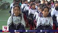 Trao hơn hàng trăm suất quà cho học sinh nghèo Gia Lai