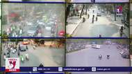 Camera phạt nguội phát hiện một xe ô tô vi phạm đến 55 lần