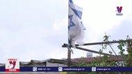 Israel kêu gọi Palestine trở lại đàm phán