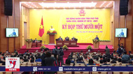 Khai mạc kỳ họp thứ 11 HĐND tỉnh Phú Thọ
