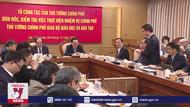 Tổ công tác của Thủ tướng làm việc với Bộ Giáo dục & Đào tạo