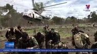 Brazil triệt phá mạng lưới buôn ma túy toàn cầu