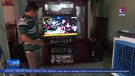 Xã đảo Nhơn Châu đón niềm vui có điện lưới quốc gia
