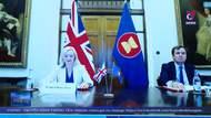 Đối thoại hợp tác kinh tế Asean - Vương quốc Anh