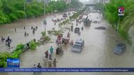 Lũ lụt nghiêm trọng tại nhiều nước Nam Á