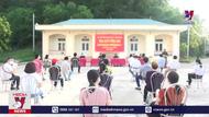 Nam Định bàn giao 142 công dân hoàn thành cách ly