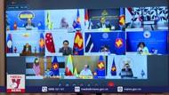 Tăng cường  quan hệ đối ngoại trong ASEAN