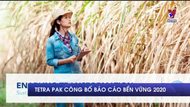 TETRA PAK công bố báo cáo bền vững 2020