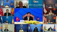 Tăng cường hợp tác giữa ASEAN – EU