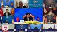 ASEAN phát triển vì hoà bình, ổn định và thịnh vượng
