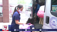 Hà Nội siết chặt hoạt động đưa đón học sinh bằng ô tô
