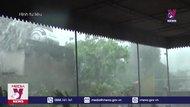 Bão và không khí lạnh có khả năng cùng ảnh hưởng đến Việt Nam