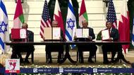 Israel kí thỏa thuận bình thường hóa với UAE và Bahrain