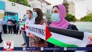 Palestine phản đối thỏa thuận hòa bình giữa Israel với UAE và Bahrain