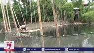 Sông Châu ở Hà Nam lại ô nhiễm nghiêm trọng