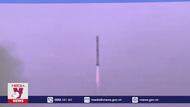 Trung Quốc phóng thành công vệ tinh quan sát đại dương mới