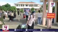 Hơn 300 người hoàn thành cách ly tại Phú Yên
