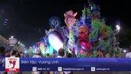 Brazil sẽ không tổ chức lễ hội Carnival Rio de Janeiro