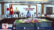 Tọa đàm thúc đẩy hợp tác kinh tế Hà Nam – Nhật Bản