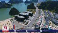 Bảo tàng Quảng Ninh - Viên kim cương đen giữa Vịnh Hạ Long