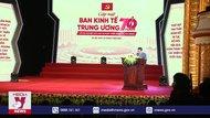 Kỷ niệm 70 năm ngày truyền thống Ban Kinh tế Trung ương