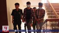 Nghệ An bắt vụ tàng trữ 6.000 viên ma túy tổng hợp