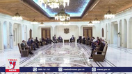 Nga và Syria thảo luận về hợp tác kinh tế