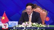 Phiên toàn thể Hội nghị Bộ trưởng Ngoại giao ASEAN lần thứ 53