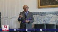 Bồ Đào Nha tiếp nhận chức Chủ tịch Hội đồng châu Âu