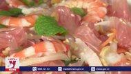 Nâng tầm ẩm thực Việt Nam