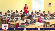 Học sinh Lai Châu nghỉ học vì rét đậm, rét hại