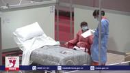 Số ca tử vong vì COVID-19 tại châu Âu tăng mạnh