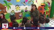 Quảng Bình cho học sinh nghỉ học tránh rét
